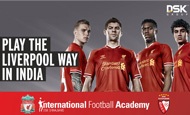 Organised by Soccer Schools of Excellence